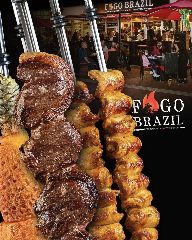 FOGO BRAZIL フォゴ ブラジル