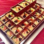 御飯●春菜ちらし寿司