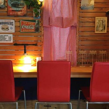 カフェ&レストラン シュシュポット  店内の画像