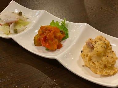 Pasta Dining Evoluto(エヴォルート)  メニューの画像