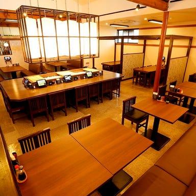 完全個室×海鮮飯処 ふじ丸 本店  下大井 店内の画像