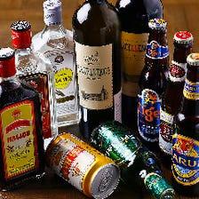 ベトナムのビールや地酒が勢揃い!