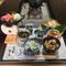 画像は近江牛のすきやき お料理内容はお気軽にご相談ください