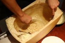 チーズ好き必見!超濃厚チーズパスタ