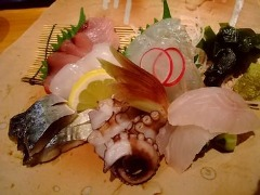 旨い地酒と大阪産(もん)料理 空 堀江店  四ツ橋駅前