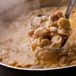 「煮込み」自慢の煮込み料理