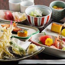 魚々十特別コース〈全11品〉宴会・飲み会