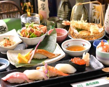 寿司割烹 寿司御殿 赤池本店 こだわりの画像