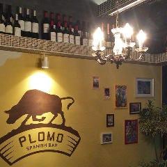 SPANISH BAR PLOMO