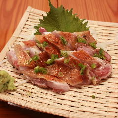 鶏と鰻の専門店 川豊