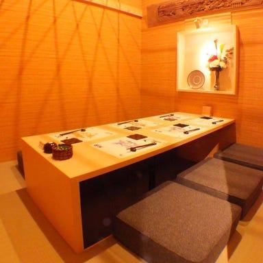 全席個室 居酒屋 九州和食 八州 宮崎橘通西店 コースの画像