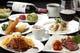 【おすすめ洋食コース】<飲放付>5390円/<料理のみ>3,850円