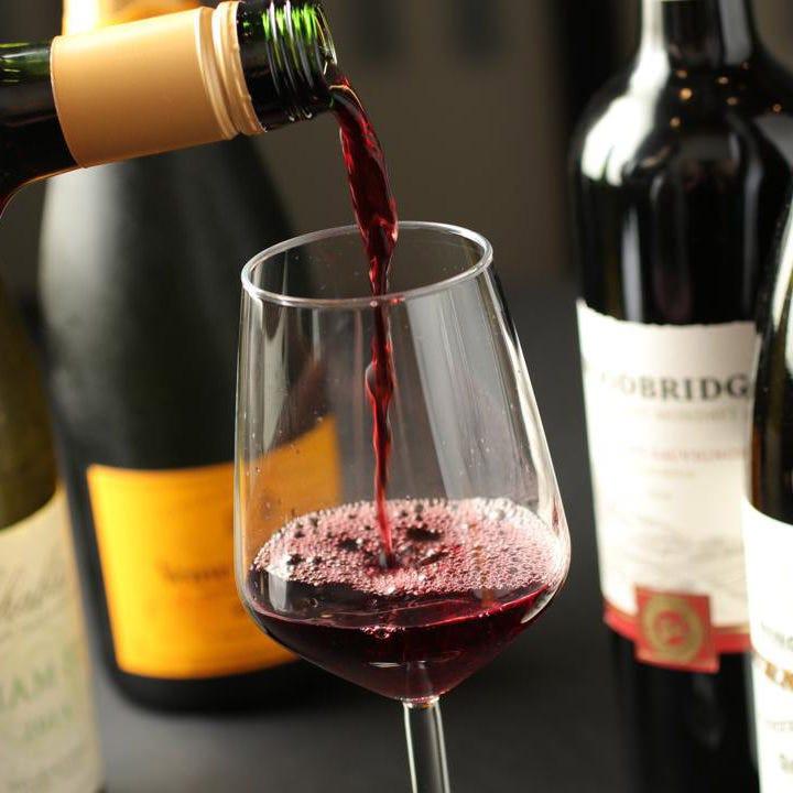 焼肉とワインのマリアージュを愉しむ