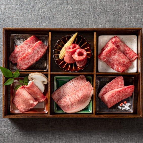 一頭物語 ~肉の宝石箱~