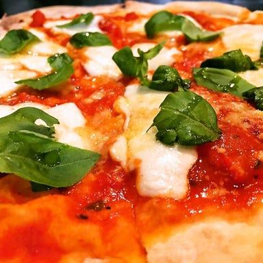 イタリア料理 ラ・プリマヴェーラ  こだわりの画像