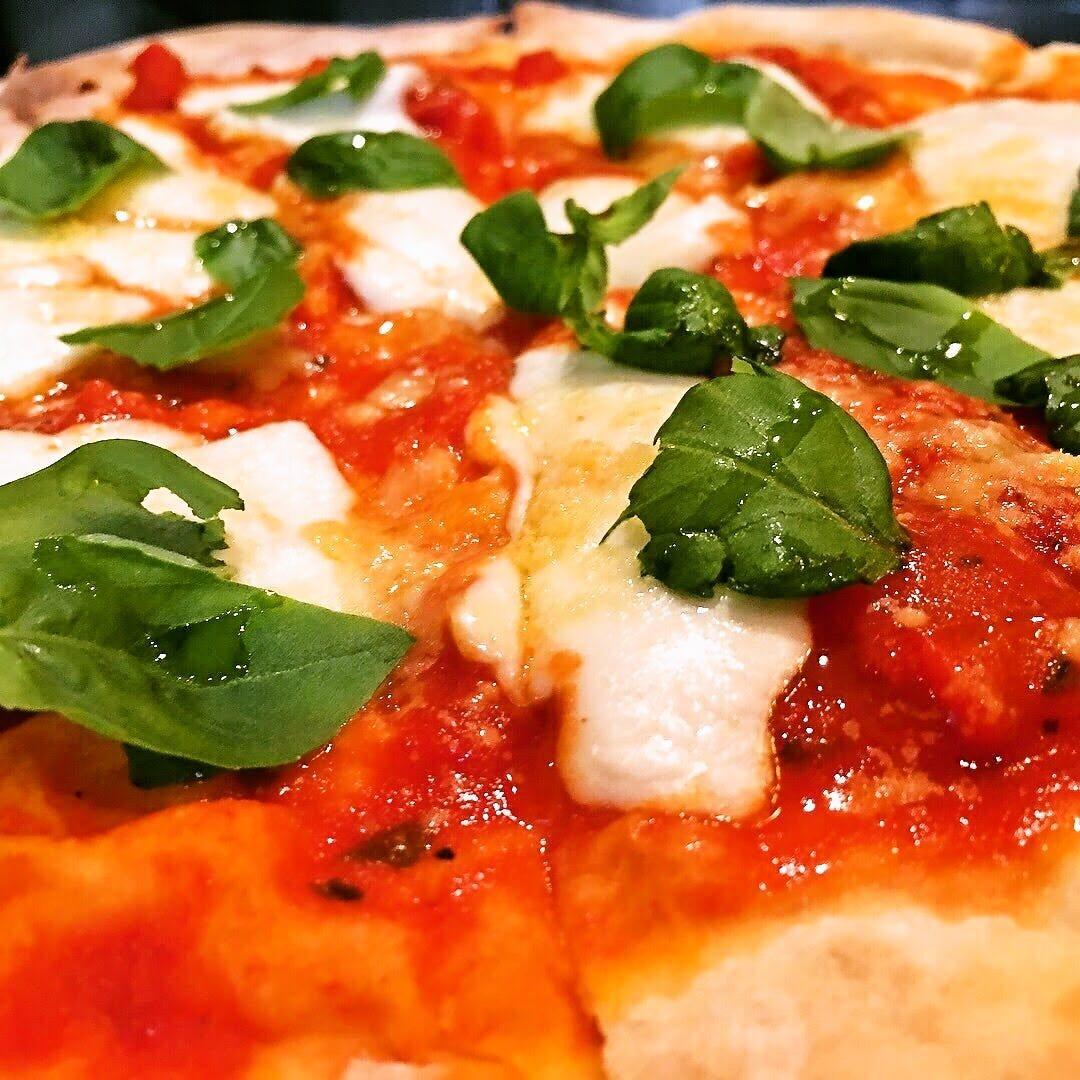 厳選した旬食材の本格イタリアン
