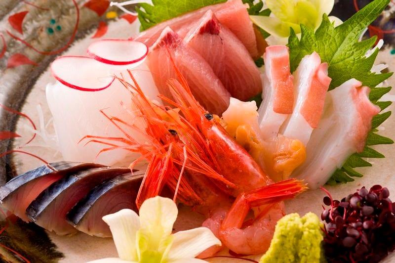 ◆福井の鮮魚を存分に堪能!