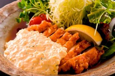 宮崎地鶏と福彩の四季 喜鶏屋  メニューの画像