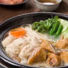 博多水炊きと鶏料理 可士和