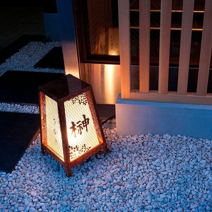 気兼ねなく楽しめる桜木町の『榊』