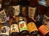 ◆地酒・焼酎も飲み放題!  プレミアム飲み放題メニュー※コースと併用