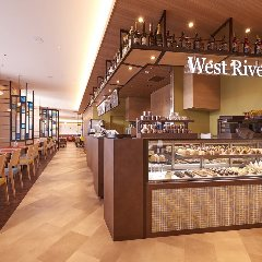 cafe&restaurant West River