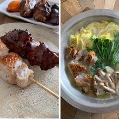 旬菜和食×個室 ROKUMON
