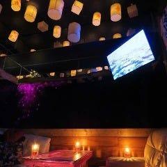 全席アクアリウム個室 Framingo cafe 横浜