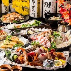 個室肉バル×食べ放題 アモーレ 立川北口店