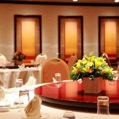 ホテルオークラレストラン川口 中国料理 桃源