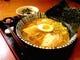 お客様に愛され続ける味「和風ラーメン&チャーシュー丼セット」