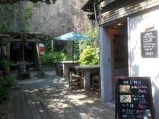 落ち着きの隠れ家カフェ