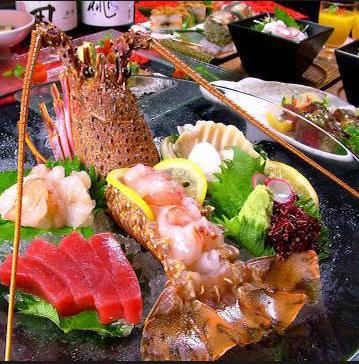 旬魚鮮肉×産地直営 北海道幾蔵 上野本店 こだわりの画像