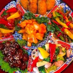 中華料理 原太郎 料理酒場