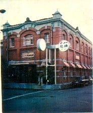 1956年創業の老舗鉄板焼店