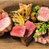 黒毛和牛「門崎熟成肉」や一頭買い「東京X豚」【岩手県一関市】