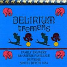 デリリウム・トレメンス