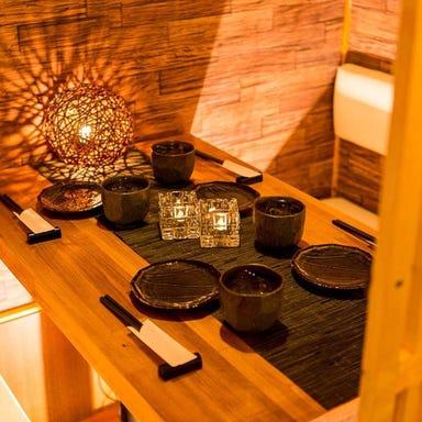 個室で味わう九州地鶏料理 吉蔵 ~YOSHIKURA~ 浦和店 コースの画像