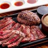肉の量り売り【東京都】