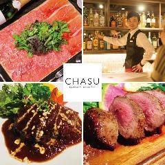 CHASU(チャス)