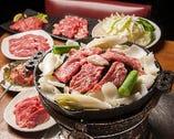 大人数で大宴会!大満足のコース料理をご用意。