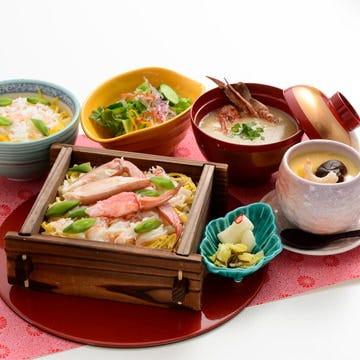 うんめぇ日本海 鯛家  メニューの画像