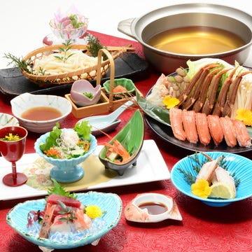 うんめぇ日本海 鯛家  コースの画像