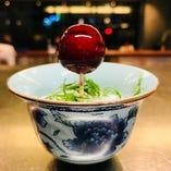 中国意境菜 白燕(バイエン)