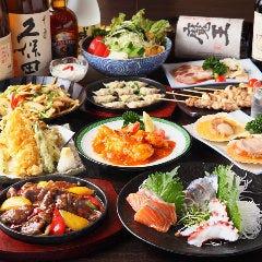 お酒とお鍋が美味しいお店 福善 新横浜店