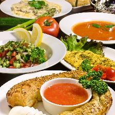 地中海料理・トルコ料理