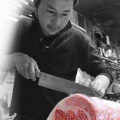 焼肉 牛長(ぎゅうちょう)