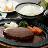 【ランチ御膳】 1,650円(税込)~。極上肉をお得に味わえます