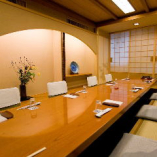 【全室個室】 全12室のお座敷席個室を完備しております