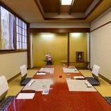 2階お座敷個室『萩』(~6名様)